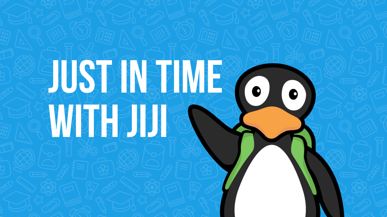 September Updates: Just in Time with JiJi