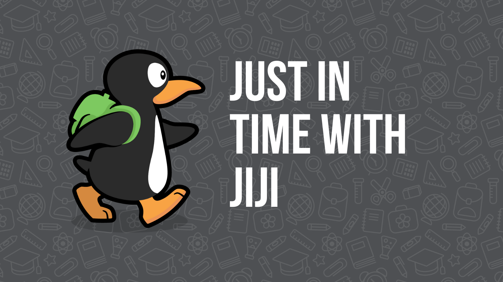 October Updates: Just in Time with JiJi