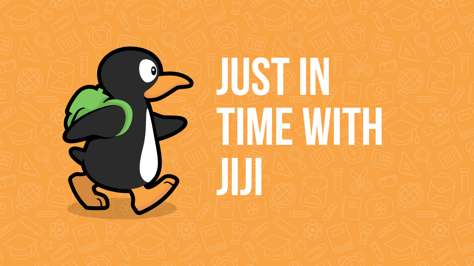 August Updates: Just in Time with JiJi